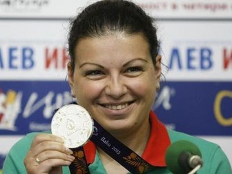 Българите в Рио днес: Бонева тръгва с надежда за медал