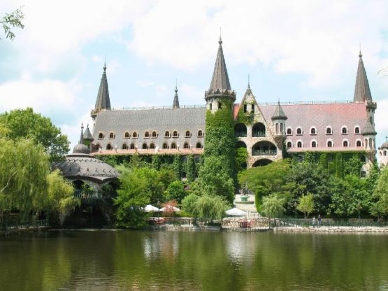 Международна организация от Брюксел награждава българския замък