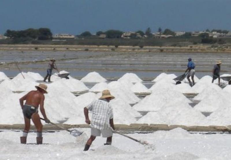 Морската сол лекува 100 болести – от кръвно до холестерол и кожа