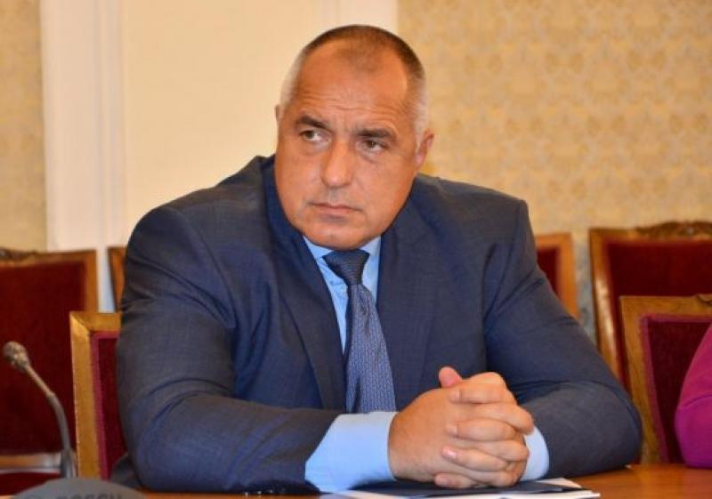 Борисов: Ние предотвратяваме изграждането на огради в сърцето на Европа
