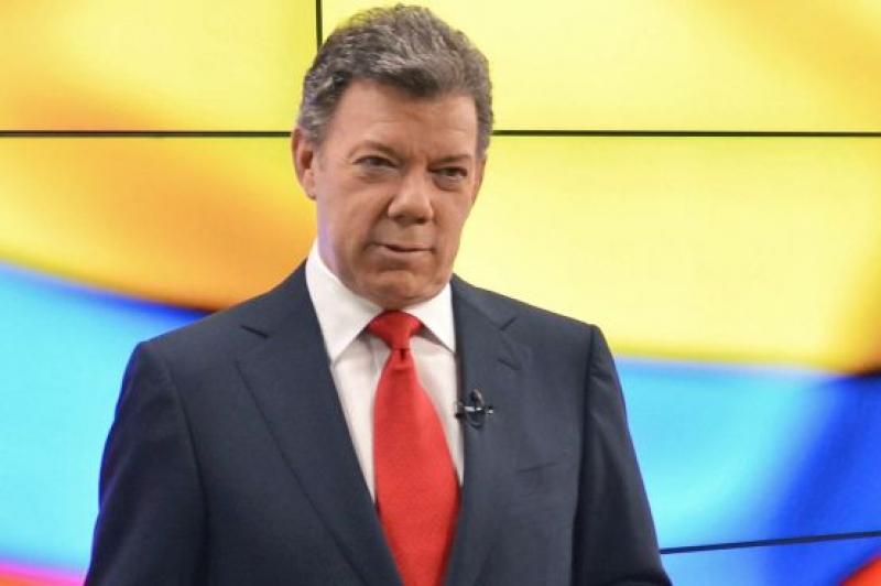 Президентът на Колумбия лауреат на Нобеловата награда за мир