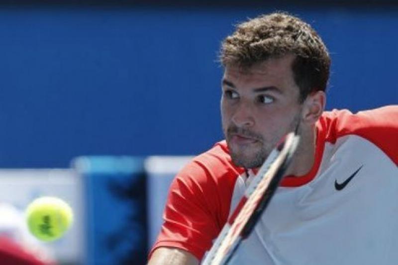 Григор Димитров взе първата си победа срещу Надал и е на полуфинал в Пекин