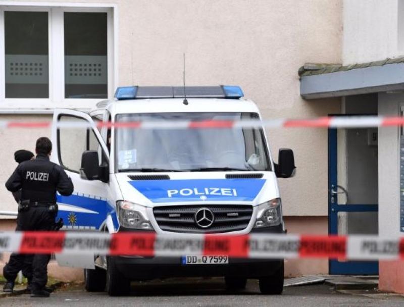 Намереният взрив в Кемниц е като при атентатите в Париж и Брюксел
