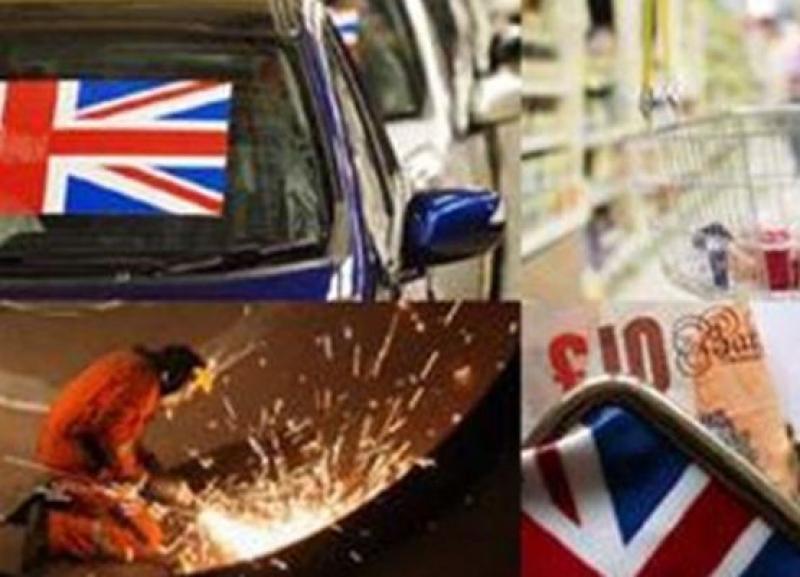 Добър растеж на британската икономика през третото тримесечие въпреки Brexit