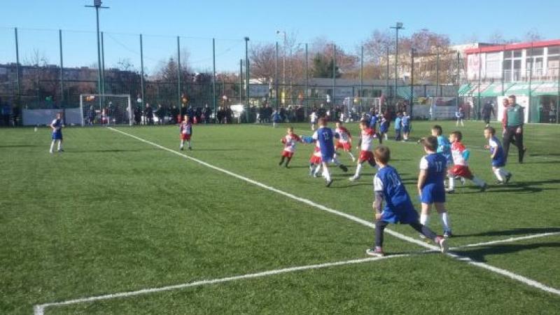 Има надежда за родния футбол