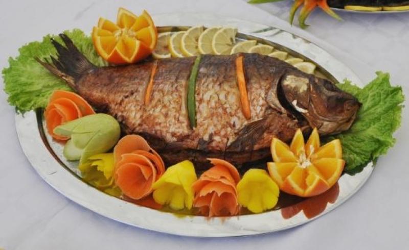 Седмица на рибата организират в Бургас