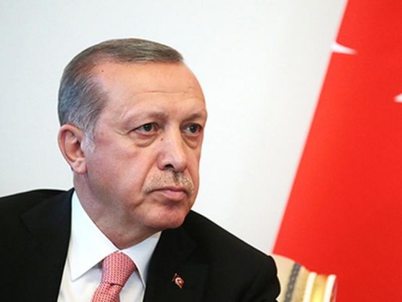 Ердоган :Турция все още