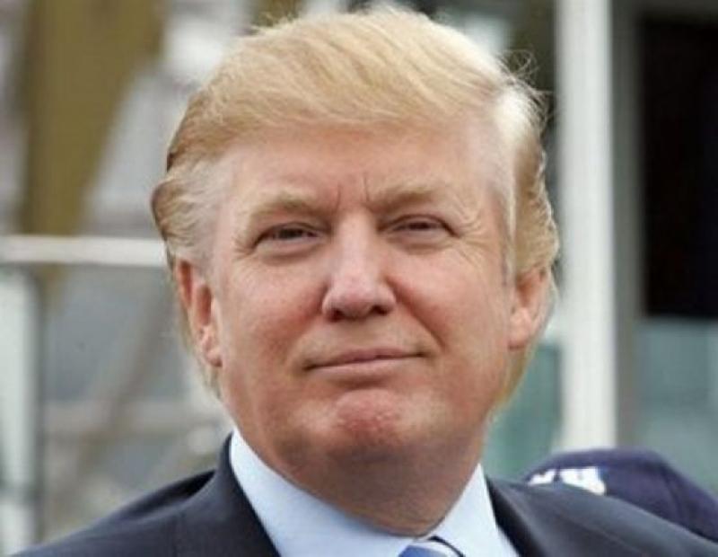 Google Trends: За руснаците Тръмп е човек на 2016-та