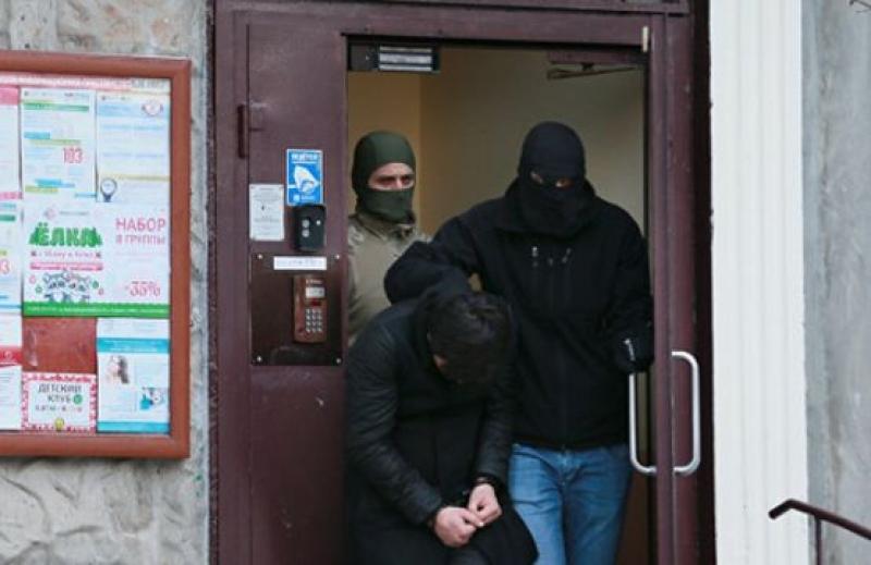 В Москва предотвратиха серия от терористични актове на