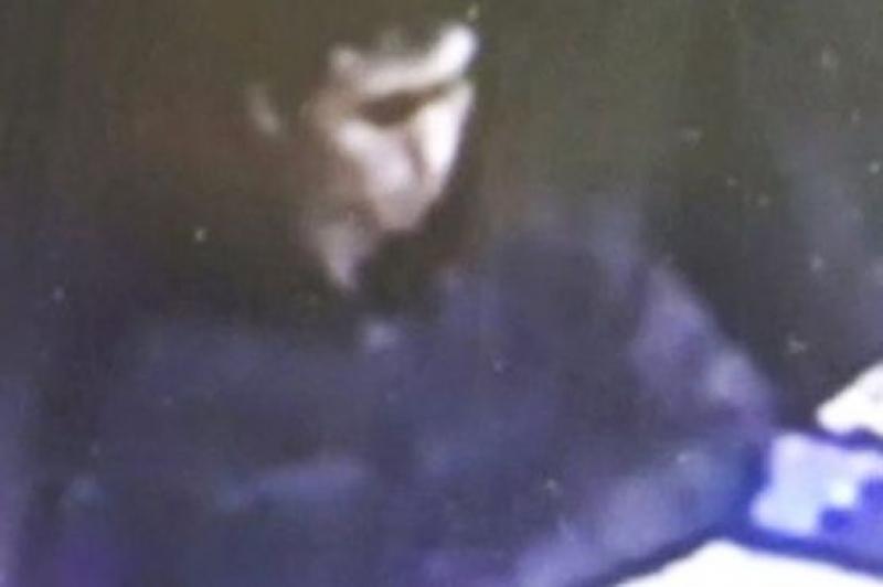 Турската полиция разпространи снимка на предполагаемия нападател