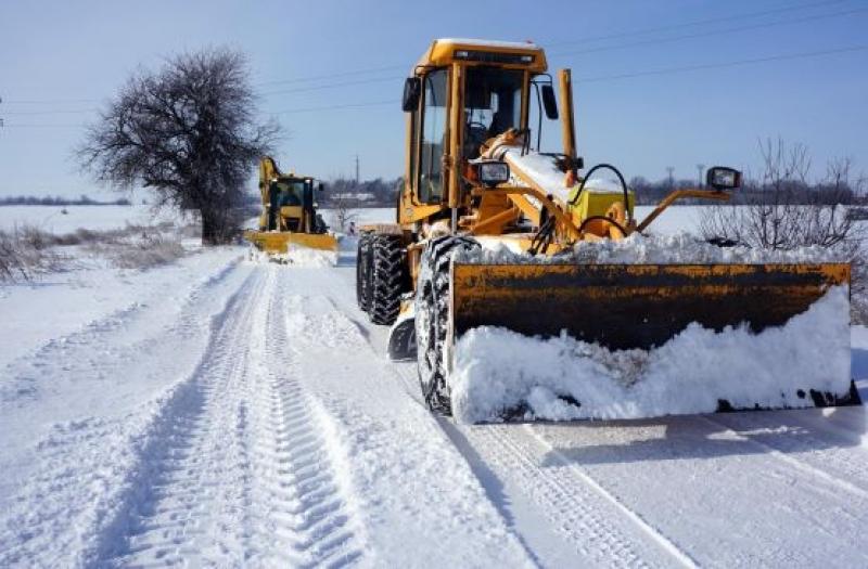 Власти советуют с сегодняшнего дня по 7 января воздерживаться от поездок