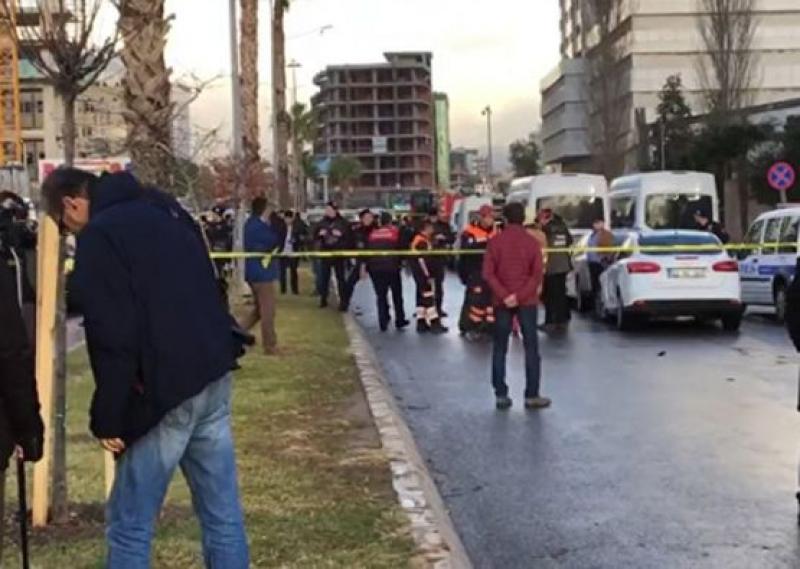 Нов атентат в Турция