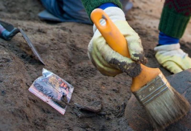 Археологи в поисках первых индоевропейцев