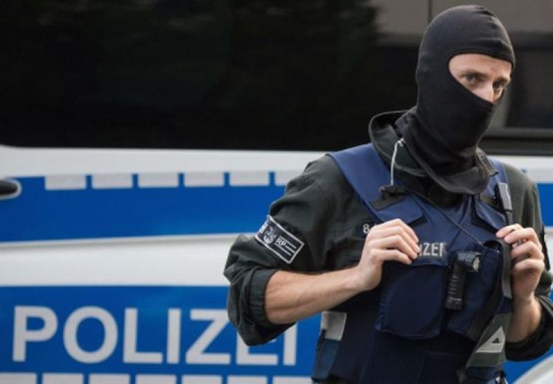 Германската полиция предотврати атентат в мола в град Есен