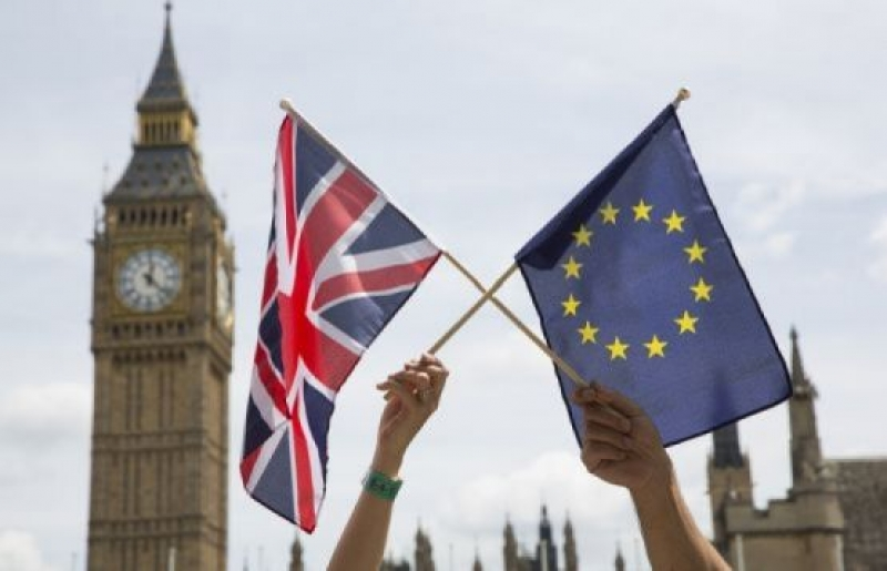 Палата лордов одобрила правительственный законопроект о Brexit