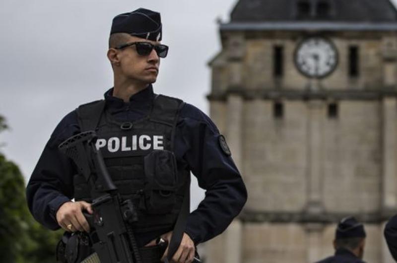 В Париж взривило се писмо рани  сътрудничка на МВФ