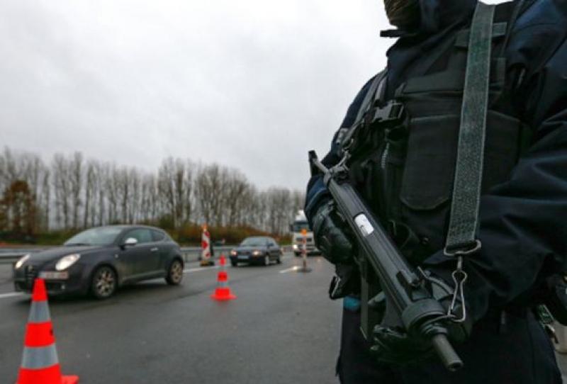 Службите за сигурност и полициите в ЕС  в състояние на максимална тревога