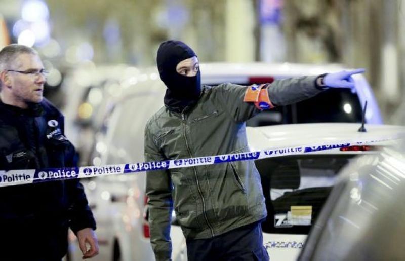 В Белгия предотвратиха терористичен акт