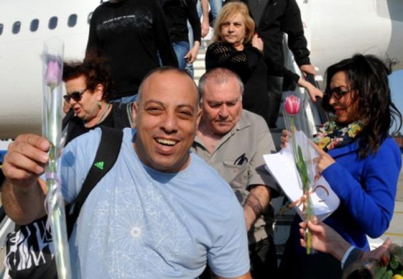 Болгария ожидает рекордного летнего туристического сезона