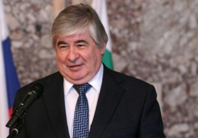 Посол РФ: Мы готовы к взаимодействию с Болгарией, ожидаем сформирования правительства