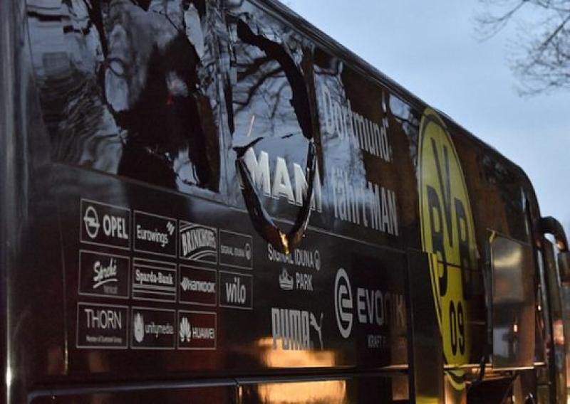 Полицията в Дортмунд разследва