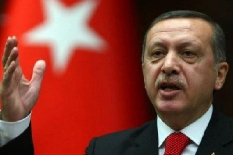 Ердоган : Референдумът не ме прави