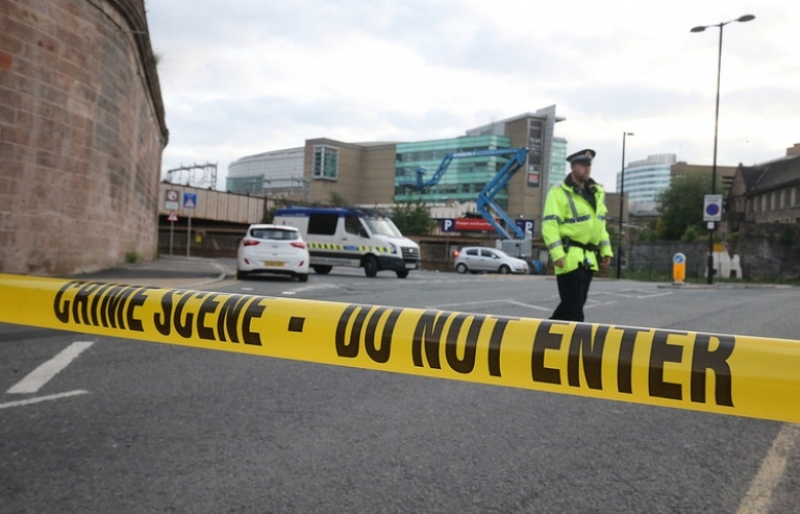 Известна е самоличността на атентатора от Манчестър, арестуван е негов съучастник