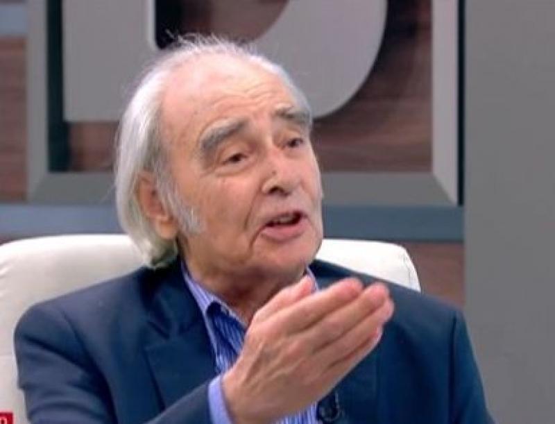 Акад. Дончев: Писмеността е майка на нашия български дух (ВИДЕО)