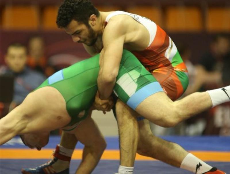Европейски шампион ще участва в народните борби в Руен
