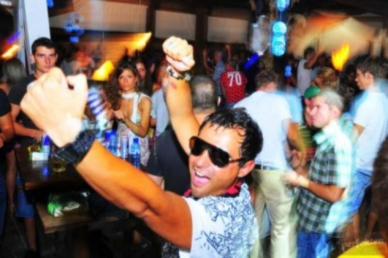 Летният купон на Южния плаж в Слънчев бряг започва на 2 юни