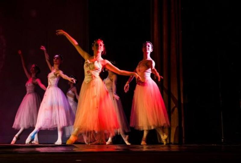 Бъдещите балетисти с гала концерт днес в  Дома на нефтохимика