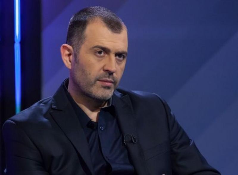 """Стойчо Керев и предаването """"Новото познание"""" на гости в Бургас"""