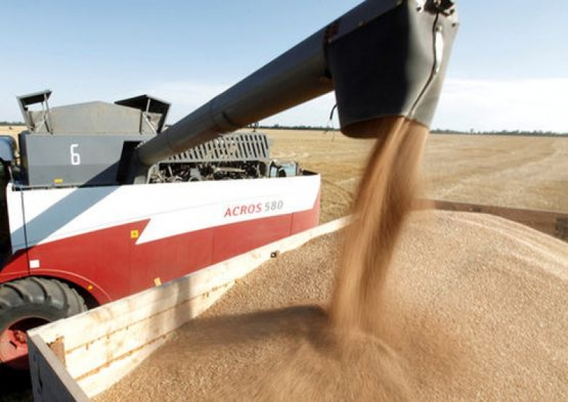 Русия печели повече от пшеница, отколкото от оръжие