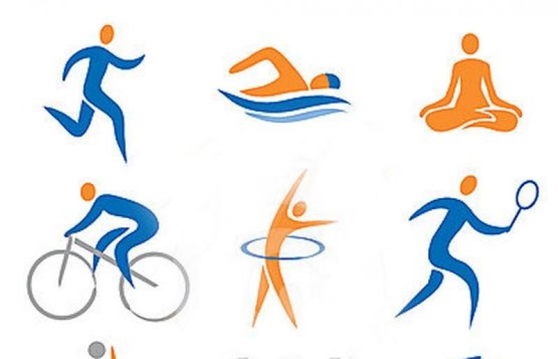Вдигане на тежести, плуване и тенис на маса за хора с увреждания през уикенда