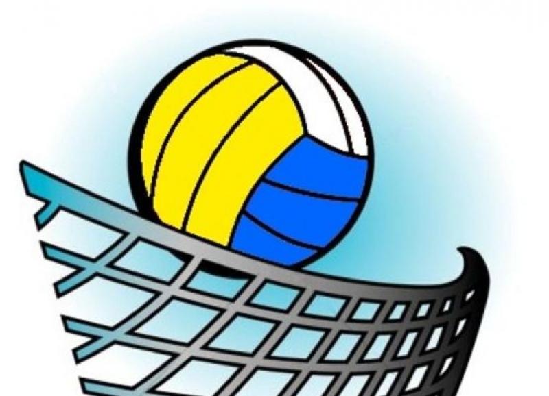 Волейболният