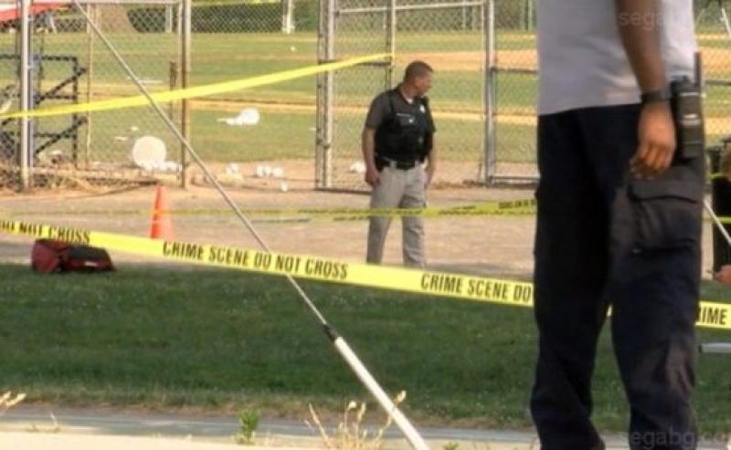 Американски конгресмен бе прострелян на тренировка по бейзбол