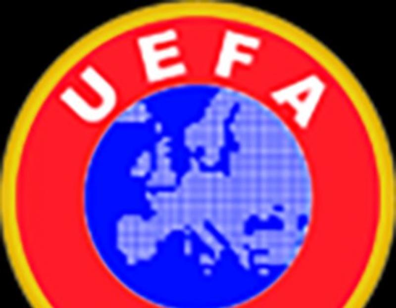 УЕФА все пак извади