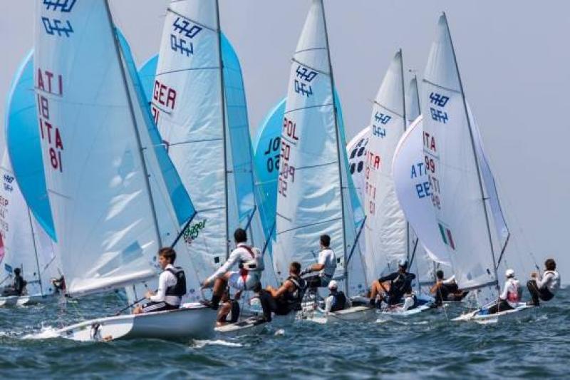 Над 200 участници ще се включат в Европейското първенство по ветроходство