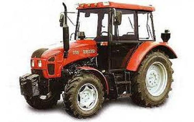 10 000 нови трактори и комбайни в българското земеделие за последните 5 години