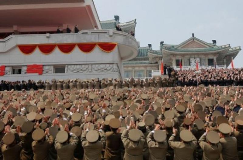 Северна Корея: Не ни интересува срещата със САЩ при едностранно ядрено разоръжаване