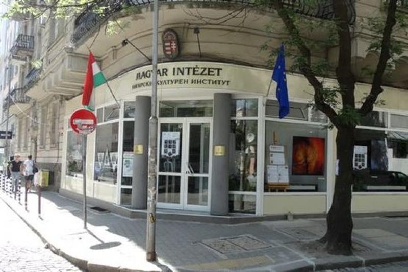 """Списание """"Море"""" ще гостува в Унгарския културен институт"""