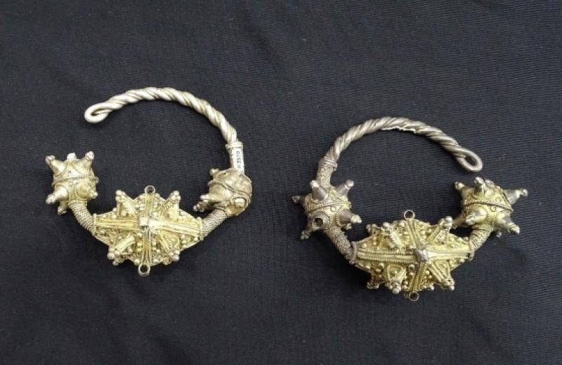 Показват ценни болярски накити в Археологическия музей