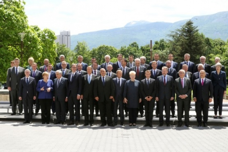 Срещата на върха между ЕС и Западните Балкани завърши с декларация/ пълен текст/