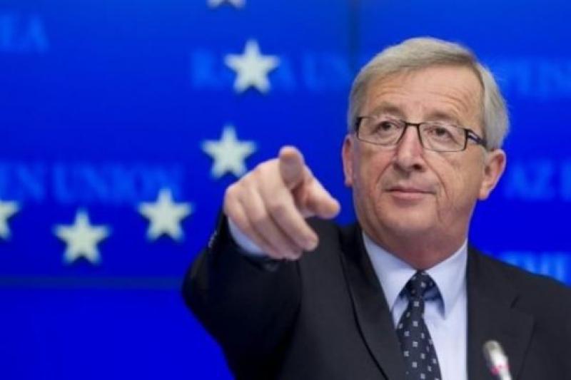 Юнкер: ЕК имаме задача да защитава нашите предприятия и особено малките и средни фирми