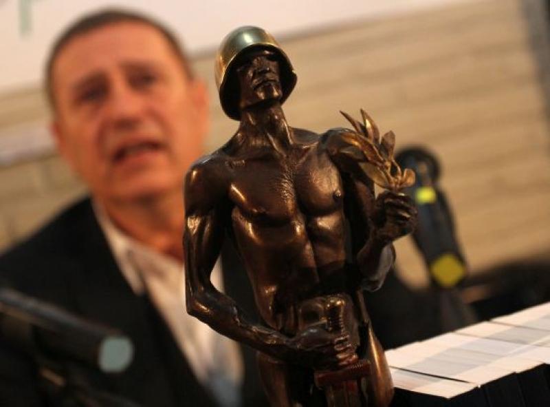 """Връчват наградите """"Аскеер"""" на 24 май"""