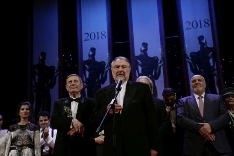 """Академия """"Аскеер"""" връчи националните си награди за постижения в театралното изкуство"""