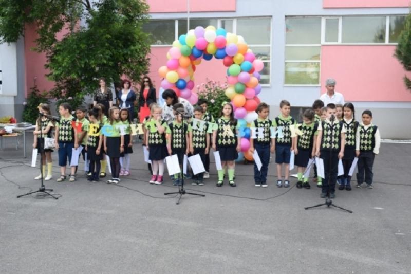 Приморско отбеляза своя празник на 24 май