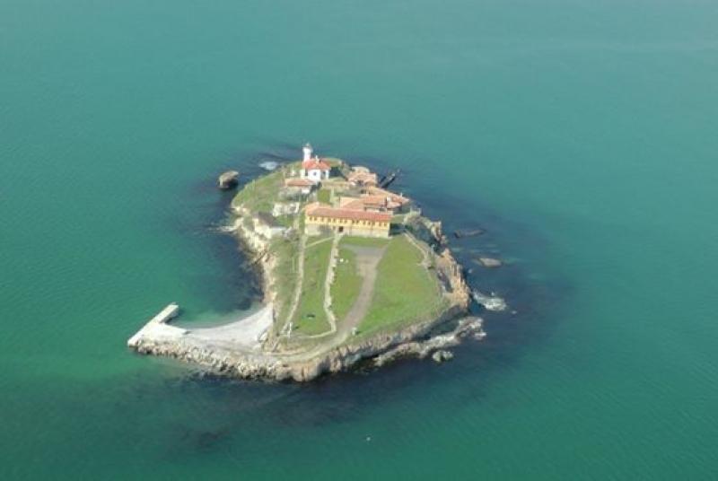 """Организират сценарна работилница """"От Идеята до Филма"""" на остров Света Анастасия"""