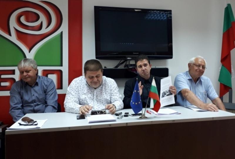 """БСП – Бургас: """"Бургасбус"""" се нуждае от оздравителен план"""
