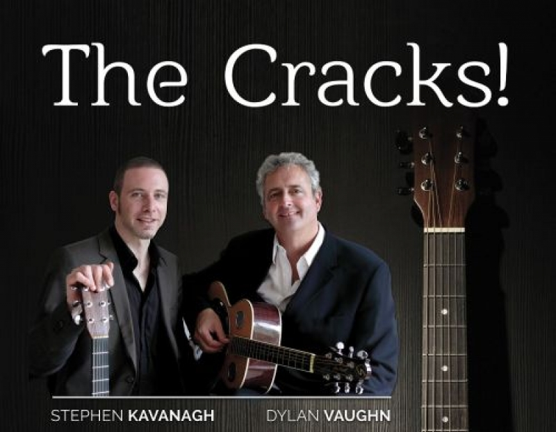 The Cracks с концерт в Бургас
